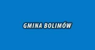 Gmina Bolimów